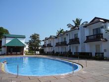 Bollywood Sea Queen Beach Resort, 3*