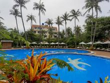 Dessole Beach Resort - Mui Ne (ex. Dessole Sea Lion Beach Resort Mui Ne; Eden), 4*