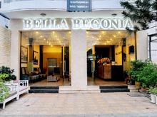 Bella Begonia (ex. Hanoi Golden 4 Hotel), 3*