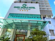 Green World Hotel, 4*