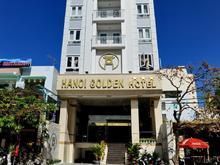 Hanoi Golden Hotel, 3*
