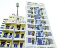 Thanh Binh 2 Hotel, 2*