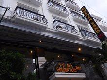 Golden Sand Hotel, 3*