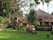Saigon Mui Ne Resort, 4*