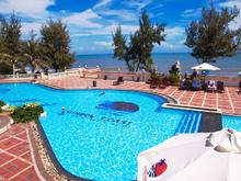 Golden Coast Resort & Spa, 4*