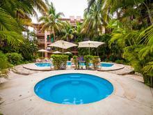 Tukan Hotel & Beach Club, 4*