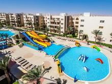 Nubia Aqua Beach Resort, 5*
