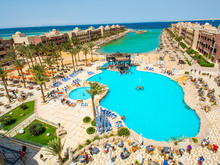 Sunny Days Resort Spa & Aqua Park (ex. Sunny Days El Palacio Resort & SPA), 4*
