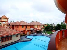 Paradise Holiday Village, 3*