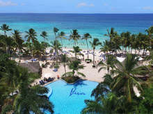 Viva Wyndham Dominicus Beach, 4*