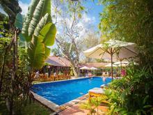 La Mer Resort, 3*