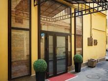 Станция Отель Премьер S10 (Station Hotel Premier S10), 4*