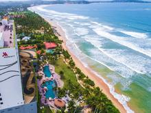Weligama Bay Marriott Resort & Spa, 5*
