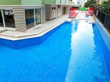 Palmiye Park Apart Hotel, 3*