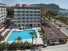Riviera, 4*