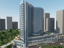 Radisson Blu Hotel, Dubai Waterfront, 5*