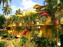 Wavelet Beach Resort, 2*
