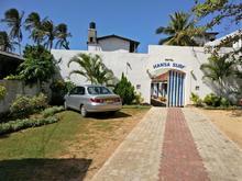 Polina Beach Resort (ex. Hansa Surf), 1*
