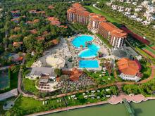 Selectum Family Resort (ex. Letoonia Golf Resort), 5*