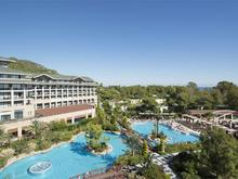 Armas Luxury Resort & Villas (ex. Avantgarde Luxury Resort, Vogue Hotel Kemer), 5*