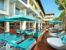Jimbaran Bay Beach Resort & Spa, 4*