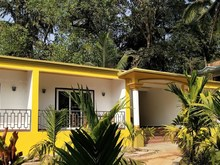 Lavish Cottages, Гостевой дом