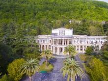 Amra Park Hotel & Spa (ex. Амра), Гостиничный комп