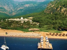 Amara Premier Palace (ex. Vertia Luxury Resort), 5*