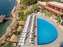 Sarpedor Boutique Hotel & Spa (ex. Janna Bodrum Boutique & Spa; Sedative Boutique Hotel & Spa), 5*