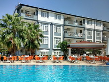 Andros Family Club (ex. Truva Family Club), 3*