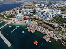 Delta Hotels By Marriott Bodrum, 5*