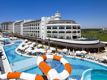 LRS Port River & Spa, 5*