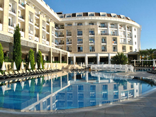 Imperial Sunland Resort (ex. Sunland Resort), 5*