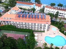Rios Beach (ex. Ege Montana; Intersport), 3*