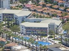 Palm Wings Beach Resort & Spa (ex. Egeria Beach Club), 5*