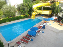 Park Avrupa (ex. Kemer Park Rama; Dream Box), 3*