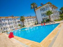 Dream Of Side (ex. Anthos Garden Apart Hotel; Safran), 3*
