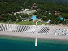 Euphoria Hotel Tekirova (ex. Corinthia Club Hotel Tekirova), 5*