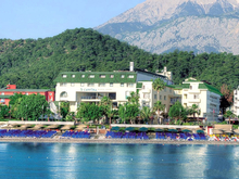 Mine Hotels L'ancora Beach (ex. Pegasos), 4*