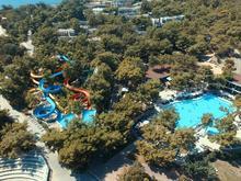 Bodrum Park Resort (ex. Iberotel Bodrum Park, Village Resort Valtur Bodrum Park), 5*