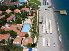 Otium Park Club Akman (ex. Otium Park Akman Beach Resort; Larissa Club Akman Park), 4*