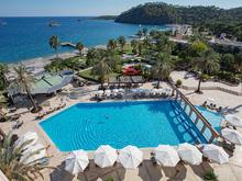 Kilikya Resort Camyuva (ex. Elize Beach Resort), 5*