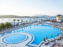 Asteria Bodrum Resort (ex. WoW Bodrum Resort), 5*