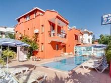 Britannia Hotel & Villas, 3*