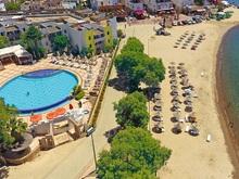 Yelken Mandalinci Spa & Wellness Hotel (ex. Club Mandalinci Beach), 4*