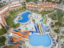 Ephesia Holiday Beach Club, 4*