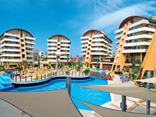 Alaiye Resort & Spa, 5*