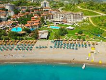 Justiniano Deluxe Resort, 5*