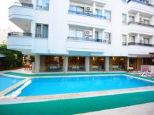 Suite Laguna Hotel, 3*