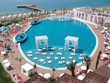 Selectum Luxury Resort (ex. Attaleia Shine Luxury Hotel), 5*